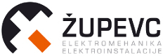 Elektromehanika Župevc Logo